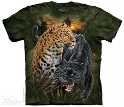 Two Jaguars - The Mountain