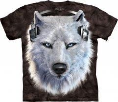 White Wolf DJ Black  - The Mountain