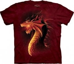 Red Dragon - The Mountain