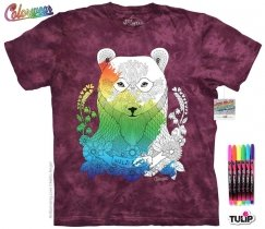 Bear Animals 4  - Colorwear -The Mountain