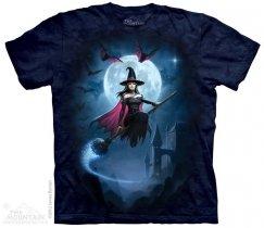 Witchs Flight - Koszulka The Mountain