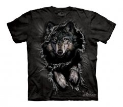 Breakthrough Wolf - Dziecięca - The Mountain