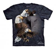 Find 10 Eagles - The Mountain - Koszulka  Dziecięca