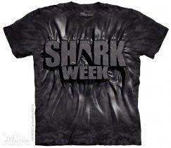 Shark Week Inner Spirit - Koszulka The Mountain