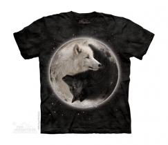 Yin Yang Wolves - The Mountain - Dziecięca