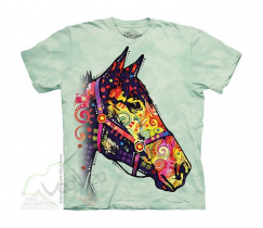 Funky Horse - The Mountain Junior  - The Mountain Junior