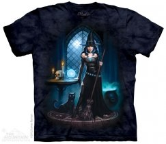 Witches Lair - T-shirt The Mountain