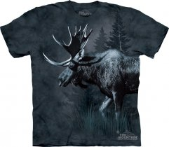 Moose - Koszulka The Mountain