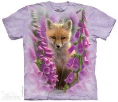 Foxgloves - Koszulka The Mountain