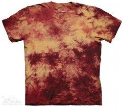 Gold Crimson Double - The Mountain