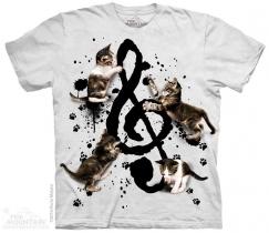 Music Kittens - The Mountain
