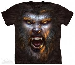 Werewolf Face - The Mountain