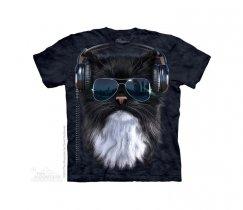 Cool Cat - The Mountain - Dziecięca