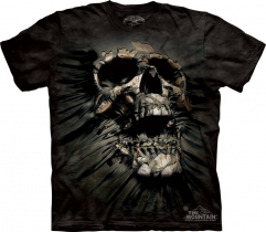 Breakthrough Skull - The Mountain