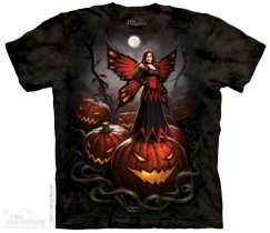 Halloween Fairy - T-shirt The Mountain