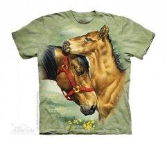 Meadow Horses - The Mountain Dziecięca