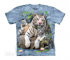 White Tigers of Bengal - Junior