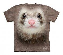 Ferret Face - The Mountain - Koszulka  Dziecięca