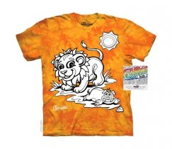 Lion Colowear -The Mountain - Dziecięca