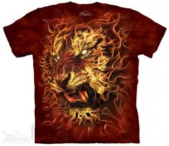 Fire Tiger - The Mountain