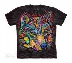 Happy Wolf - The Mountain Dziecięca