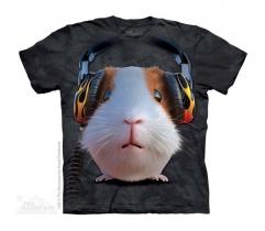 DJ Guinea Pig - The Mountain - Dziecięca