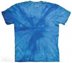 Spiral Blue - The Mountain