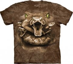 Snake Moon Eyes - The Mountain