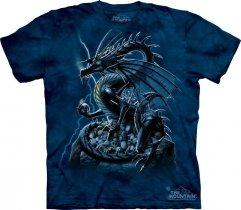Skull Dragon - Koszulka The Mountain