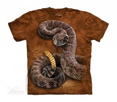Rattlesnake - The Mountain Dziecięca