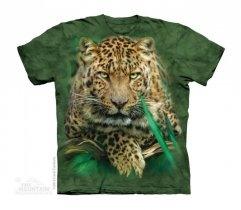 Majestic Leopard - The Mountain - Dziecięca