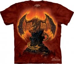Harbinger of Fire - The Mountain