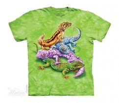 Geckos - The Mountain - Dziecięca