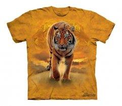 Rising Sun Tiger - Junior - The Mountain