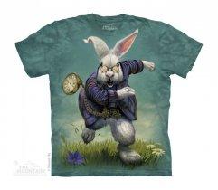 White Rabbit - Biały królik - The Mountain Dziecięca