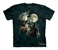 Three Wolf Moon - Dziecięca - The Mountain