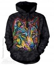 Happy Wolf - Bluza The Mountain