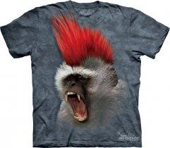 Punky! Koszulka - The Mountain