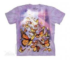 Monarch Butterflies - The Mountain Dziecięca