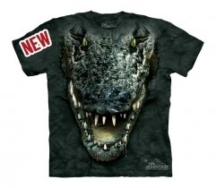 Gator Head - Dziecięca - The Mountain