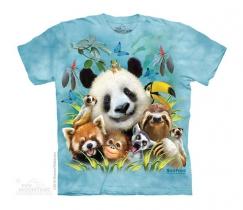 Zoo Selfie -Dziecięca The Mountain