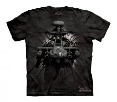 Apache Breakthrough - The Mountain - Koszulka Dziecięca