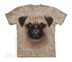 Pug Puppy - Mops - The Mountain - Dziecięca