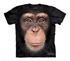 Chimp Face - The Mountain - Koszulka  Dziecięca