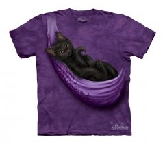 Cat's Cradle - The Mountain - Koszulka Dziecięca