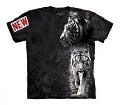 White Tiger Stripe - Dziecięca - The Mountain