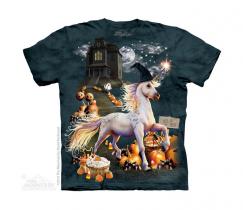 Halloween Unicorn - The Mountain Dziecięca