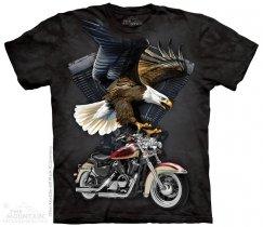 Iron Eagle - The Mountain