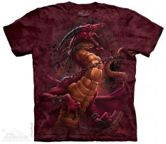Unchained Dragon - Koszulka The Mountain