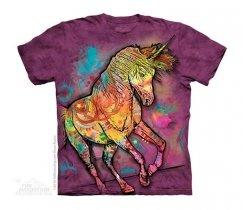 Russo Unicorn - The Mountain Dziecięca